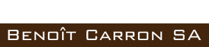 logo Menuiserie Benoît Carron SA